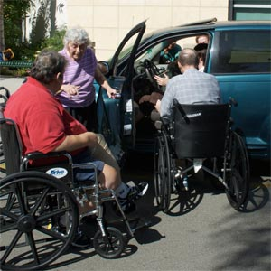 Blossom Valley Oasis LLC | Assisted Living Home | Transportation and Errands