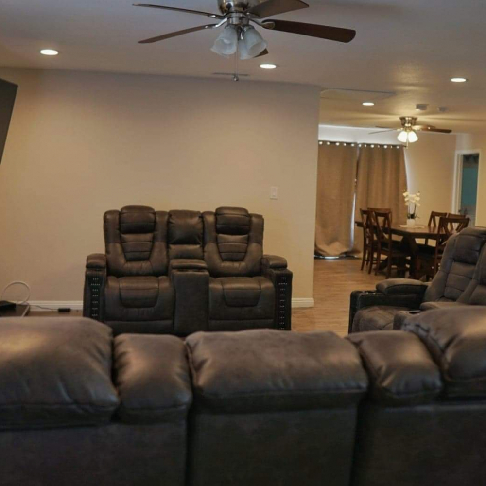 Blossom Valley Oasis | Assisted Living Home | 975 Asbury Ave, Pomona, CA 91767 | Dining Room View 2