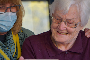 Personal Care and Assistance | Blossom Valley Oasis LLC | Assisted Living Home