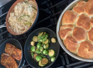 Meal Preperation and Planning | Blossom Valley Oasis LLC | Assisted Living Home | 975 Asbury Ave, Pomona, CA 91767 | (909) 296-4469